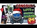 GAGNEZ Des COMICS Pour NOËL ! (FIN Du CONCOURS Le 17 Décembre)