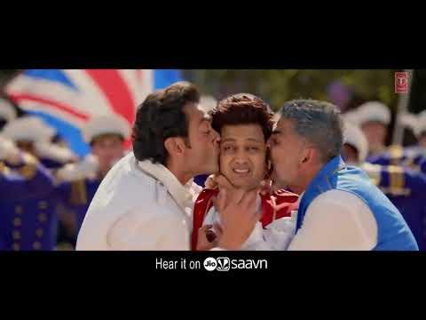 ek-chumma-full-video-song-//-housefull-4-//-akshay-kumar---ek-chumma-to-banta-hai-full-song.-$.k
