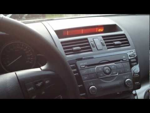 No Bluetooth In Mazda 6? Solve This Problem!