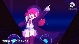 Download Dj anime ZERO TWO DANCE || wallpaper engine || Japanese || lagu viral 2021