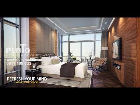 Cluny Residences Jakarta