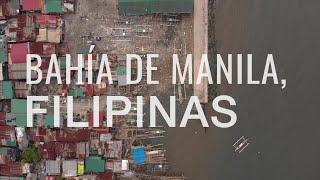 La basura de Manila acorrala a los pescadores filipinos | Planeta Futuro