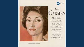 """Carmen, Act 1: """"Avec la garde montante"""" (Children"""