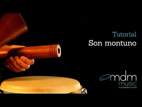 Mix - Son-montuno-music-genre