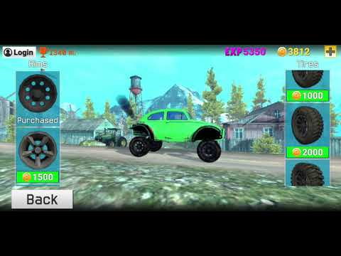 off-road-travel:-4x4-hill-climb-#2-|-vw-beetle-&-jeep-|---android-gameplay-fhd