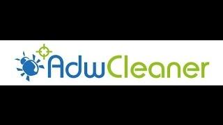 Что делать если комп тупит, лезет реклама (AdwCleaner)(http://adwcleaner.ru.uptodown.com/, 2015-12-08T11:18:55.000Z)
