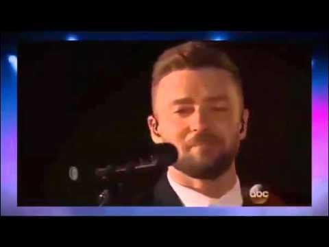 MUSIC   Justin Timberlake Drink You Away ft Chris Stapleton in Country Music Awards CMA 2015