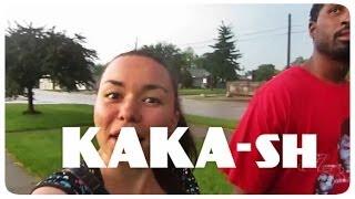 Жизнь в США: КАКАЯ КРАСОТА! Прогулка, радуга ЛЮБОВЬ :) | VLOG May 26th, 2014