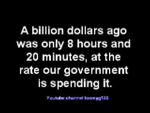 How Many Zeros In Billion