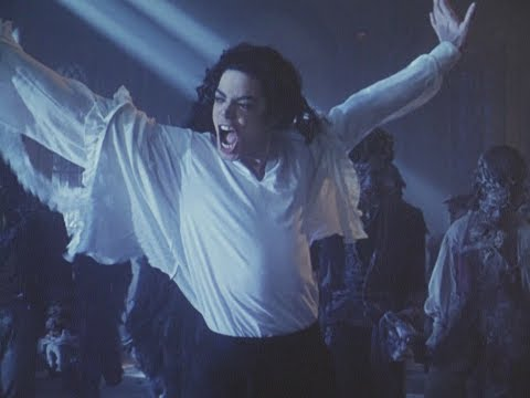 [Vietsub+Lyrics] 2 Bad - Michael Jackson (Scenes from Ghost)