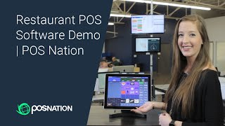 This quick demo provides an overview of our restaurant pos software and highlights the point sale system's features. from single-store to multiple-locatio...