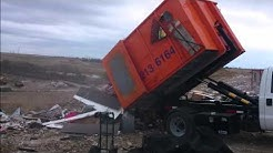 Austin Dumpster Service LLC 20 Yard Dumpster