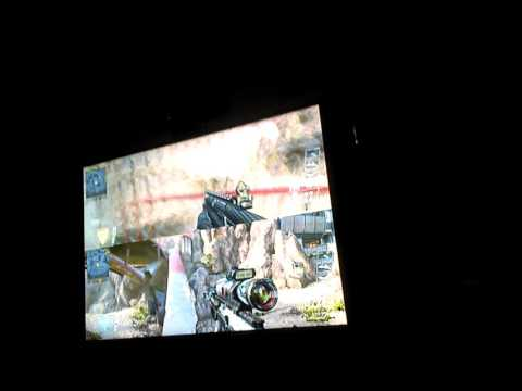 Bo2 gameplay vr