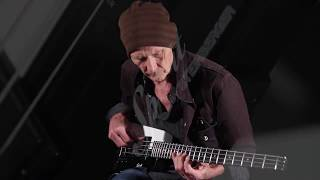 Michael Rhodes Goes Low With The Steinberger XT-2