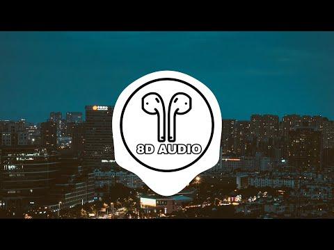 Rihanna - Work ft. Drake   8D Audio (USE HEADPHONES 🎧)