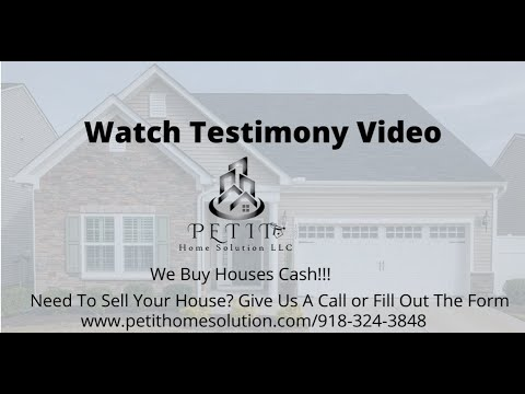 We Buy Houses Fast Tulsa, Oklahoma Cash!!!