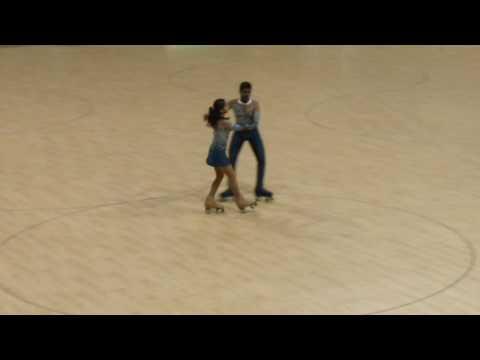 Rayudu Arun Kumar and Farheen Pair Long Bronze Medal winning Performance at 17th Asian championship
