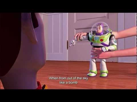 Toy Story - Strange Things