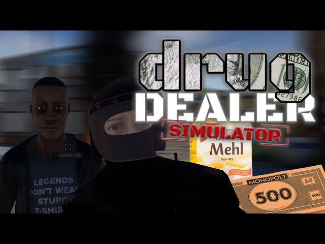 Es wird Zeit für neue Geschäfte | Drug Dealer Simulator