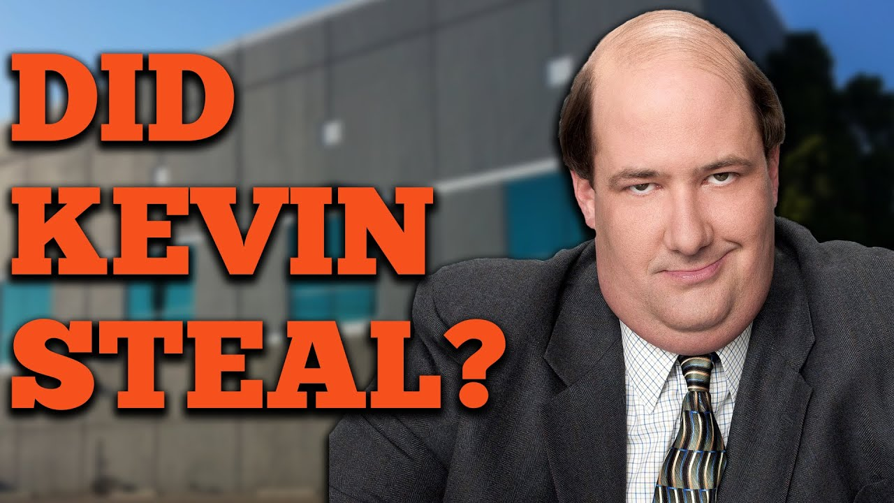 12 Compelling Fan Theories About 'The Office' | Mental Floss