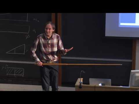 Robert Brandenberger, Does Inflationary Cosmology Suffer From Fine-Tuning Problems?