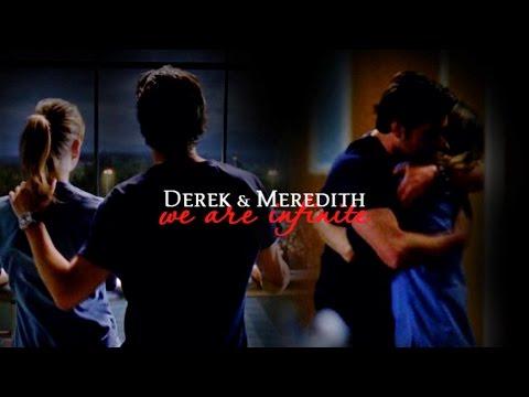Derek & Meredith | We are infinite