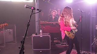 Joanna Shaw Taylor Live O2 Academy Liverpool 15-3-2019