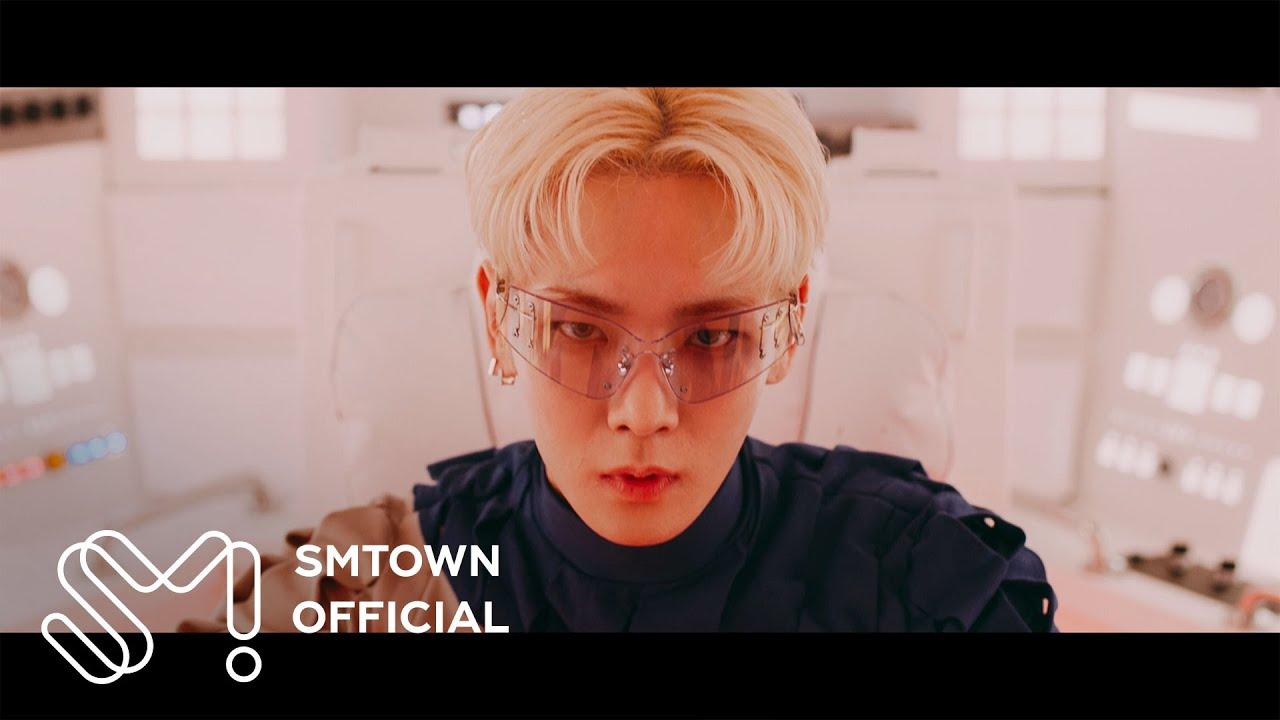 Download KEY 키 'BAD LOVE' MV Teaser #1