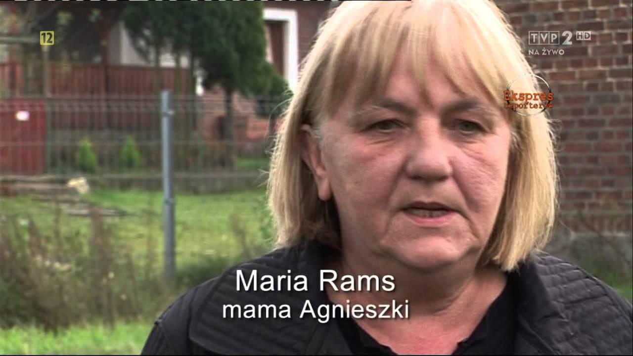 Magazyn Ekspresu Reporterów - Gdzie jest Ania?