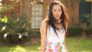 """Pieces of My Heart"" - an Original Song by Ellen Chang (#fiestamovement)"