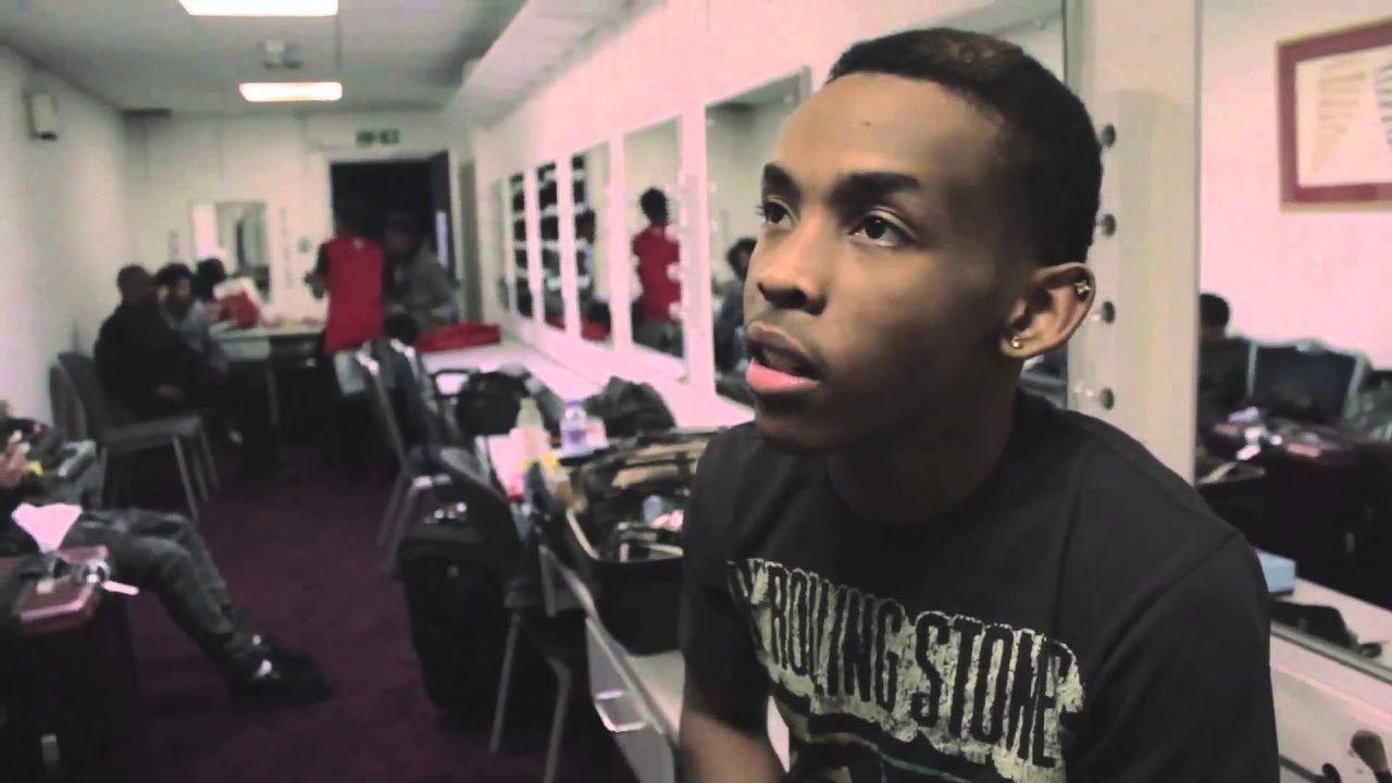 Access All Areas: Mindless Behavior | Dropout UK