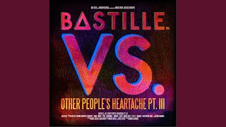 Axe To Grind (Bastille Vs. Tyde Vs. Rationale)