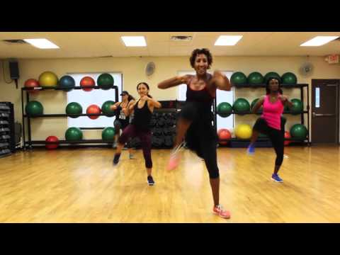Zumba with MoJo: El Teke Teke by Crazy Design & Carlito Wey