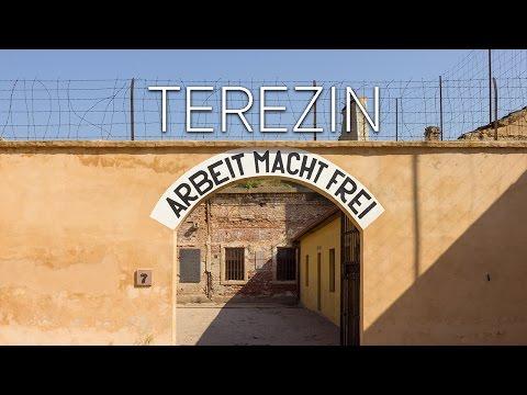 Terezin Tour, CZECH REPUBLIC