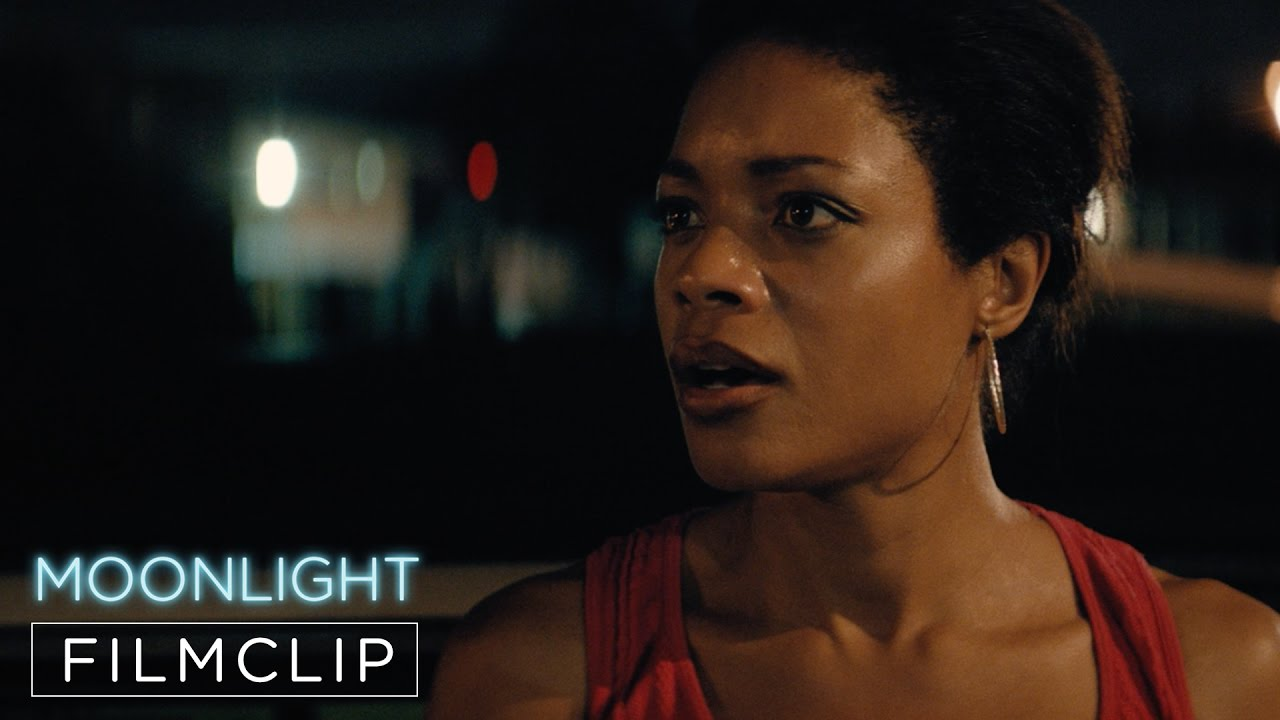 "MOONLIGHT | Clip | ""Juan erwischt Paula"""
