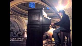 Prelude & fugue in E minor BWV 533 (prelude)