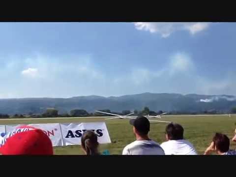 Slovakia Avia Show 2015