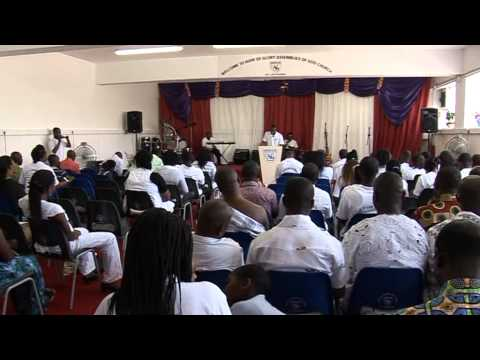 S.K. ZIMBABWE (3) Assemblies Of God Church Vic- Barcelona Spain Youth Conference 8 -10/ June/2012