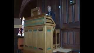 Orgelen: Nes aan den Amstel - Urbanuskerk