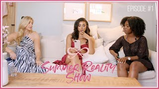 Summer Reality Show Episode #1 | #HKMsummer