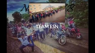 NSK Vs ESN team