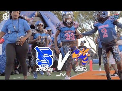 MFFCC SUPERBOWL | JV | 12U | Sebring Blue Streaks V Bartow Yelllow Jackets