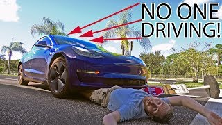 Tesla Model 3 Full Self Driving Upgrade ! Worth $6000 ?!