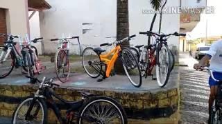 1°Encontro de bikes rebaixadas em Posto da mata|| Vídeo Oficial