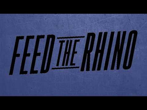 Feed The Rhino Interview February 2018