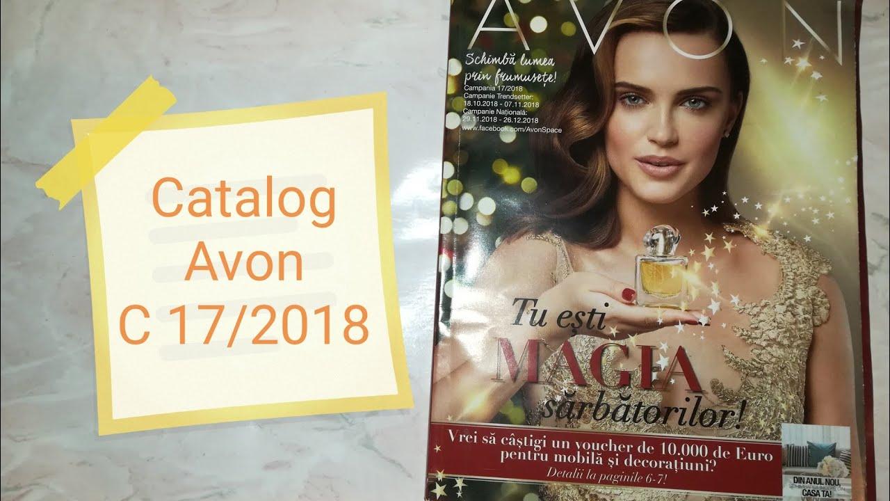 catalogo avon 11 2018 da