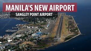 Sangley: Manila's New Airport