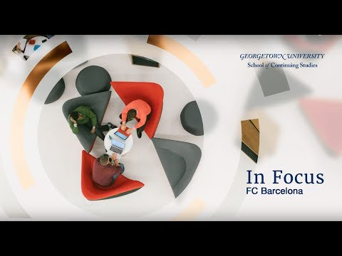 In Focus | FC Barcelona | Sports Industry Management