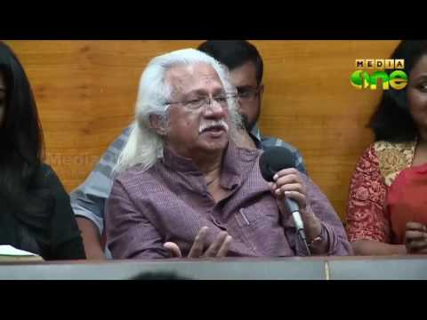 Dr Biju slams Adoor