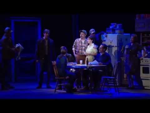 2015-16 Broadway Season Announcement